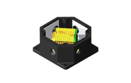 IECEX ATEX GRP increased safety terminal housing